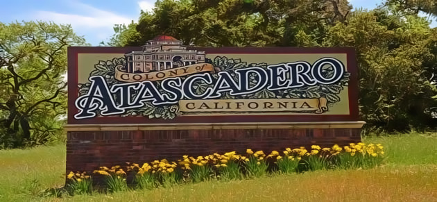 Atascadero California