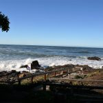 Cambria Ocean View lot on Jean Street with Harvey Street Beach Access