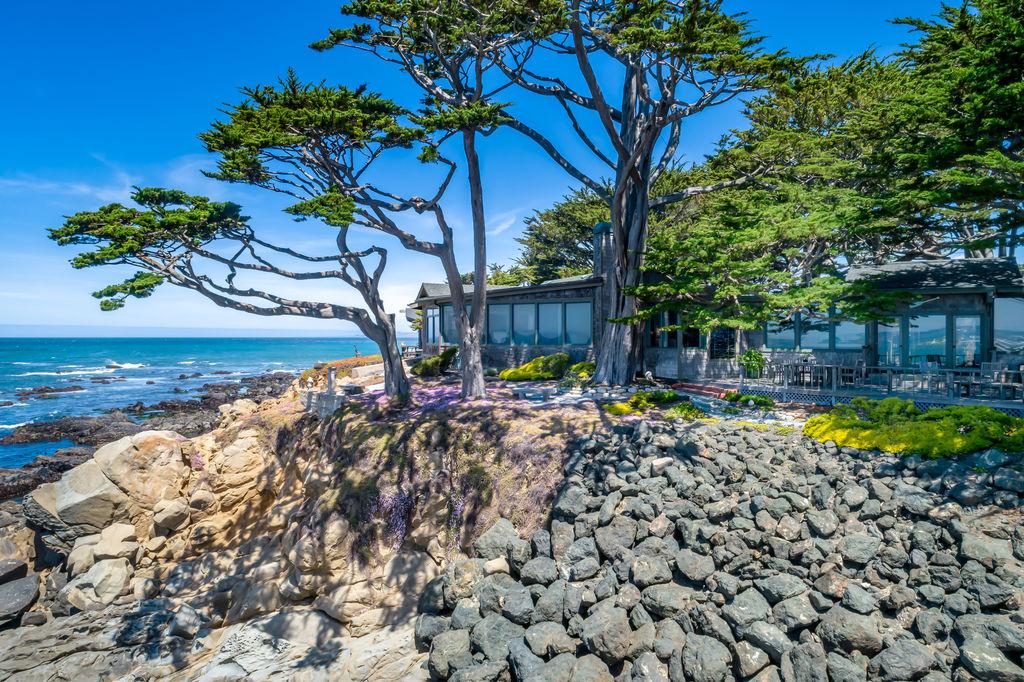 Titus Point Oceanfront Masterpiece