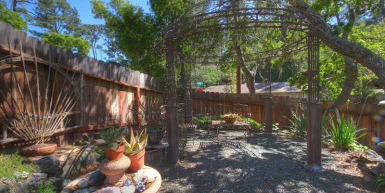 2205 Ludlow Ave Cambria Prop. ID 185647 Gazebo