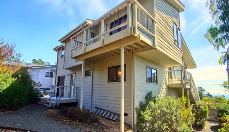 2240 Benson Avenue - Prop. ID 1048661 Back Exterior