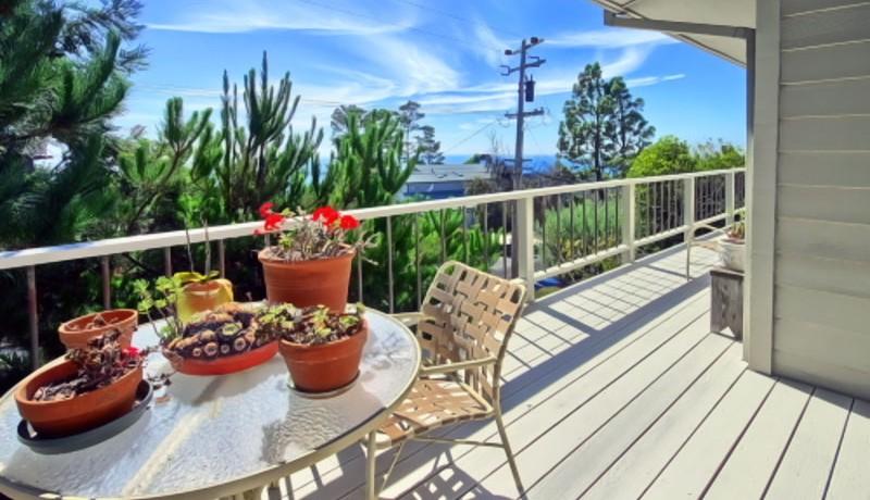2240 Benson Avenue - Prop. ID 1048661 Ocean View Deck 2