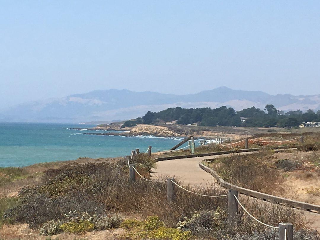 Ocean Front Moonstone Beach Vacant Lots