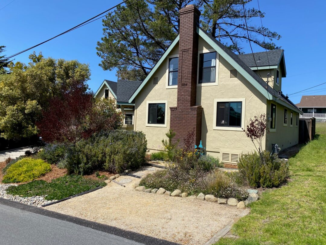 Marine Terrace Beach House, 389 Fallbrook Street, Cambria